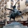 Le Poète chevauchant Pégase - Paris (75009) - Image2