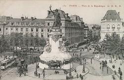 La République – Paris (75011)