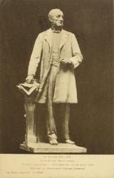 Monument à Jules Méline – Remiremont (fondu)