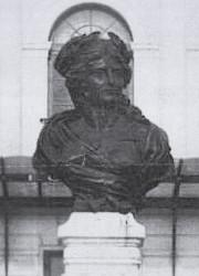 Monument à la République – Argenteuil (disparu)