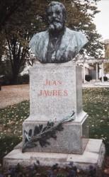 Monument à Jean Jaurès – Carmaux