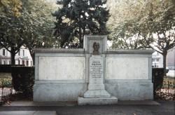 Monument à Augustin Malroux – Albi