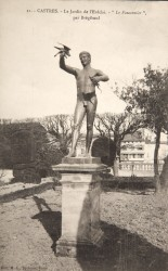 Le Fauconnier – Castres (fondu)