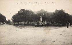 La République – Saint-Georges-La-Pouge