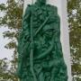 Monument aux morts de 14-18 - Rue du Général Leclerc - Le Crotoy - Image3