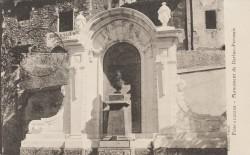 Monument à Berluc-Perussis – Forcalquier