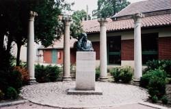 Monument à Pierre de Nolhac – Ambert