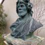Monument à Raymond Lafage - Lisle-sur-Tarn - Image1