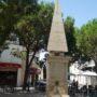 Fontaine Bistan- Place du Forum - Narbonne - Image1