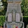 Monument aux morts de 14-18 - Lux - Image1
