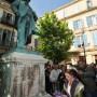 Statue de Frédéric Mistral – Arles - Image3