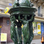 Fontaine Wallace - Avenue Niel - Paris (75017) - Image2