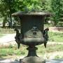 Vases (paire) - Parc Napoléon - Thionville - Image1