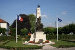 Monument aux morts – Vaucouleurs