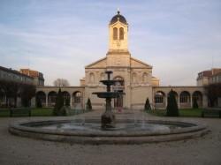Fontaine  – Ivry-sur-Seine