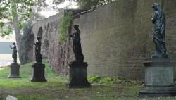 Le printemps – Lente – Nimègue – Nijmegen