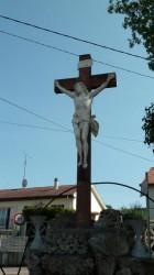 Croix de mission – Montauville