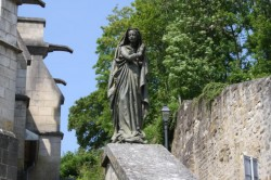 Immaculée Conception – Vaucouleurs