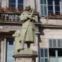 Fontaine Jeanne d'Arc - Demange-aux-Eaux - Image1