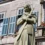 Fontaine Jeanne d'Arc - Demange-aux-Eaux - Image3