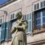 Fontaine Jeanne d'Arc - Demange-aux-Eaux - Image5