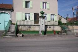 Fontaine – Baudignecourt