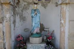 Notre-Dame de France – Demange-aux-Eaux