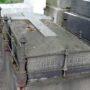 Entourages de tombes - Division 70 - Cimetière du Père Lachaise - Paris (75020) - Image9