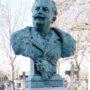 Buste d'Henri Jamin - Cimetière de Montparnasse - Paris (75014) - Image2