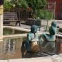 Fontaine aux sirènes - Allenjoie - Image7