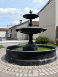 Fontaine – Liffol-le-Grand