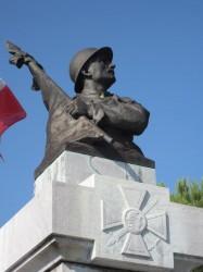 Monument aux morts – Biganos