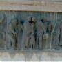 Monument aux morts de 14-18 (en partie fondu et remplacé) - Narbonne - Image11