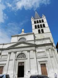 Vierge – église Notre-Dame de Liesse – Annecy