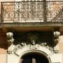 Marquises et balcon - Villa Regina - Aix-les-Bains - Image5