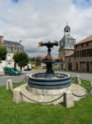 Fontaine – Varennes-en-Argonne