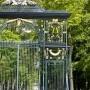 Grille - Porte de Paris - Reims - Image4
