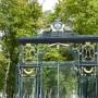 Grille - Porte de Paris - Reims - Image5