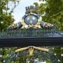 Grille - Porte de Paris - Reims - Image6