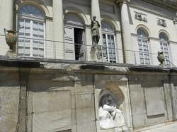Diane de Gabies – Musée Vivant Denon – Chalon-sur-Saône