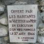 Christ en croix - Vattetot-sur-Mer - Image4