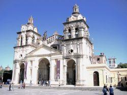 Christ Rédempteur – Iglesia catedral – Córdoba