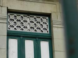 Imposte – Rue du Prieuré – Wassy