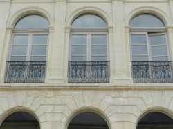 Balcons – Théâtre – Wassy