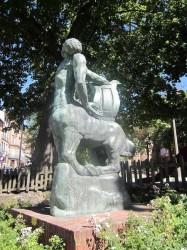 Centaure mourant ou la mort du dernier centaure  – Montauban