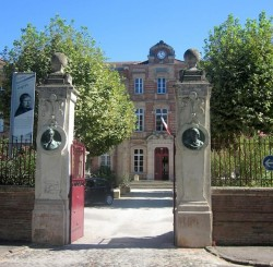 Arago – Montauban