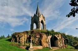 Notre-Dame de la Motte – Vesoul