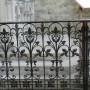 Ensemble appuis de communion  et grilles - Eglise Notre-Dame - Wassy - Image7