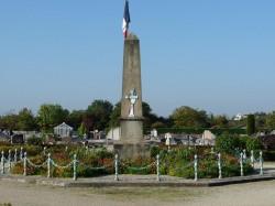 Cimetière militaire – cimetière de la Noue – Saint-Dizier