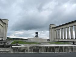Mémorial de Pennsylvanie – Varennes-en-Argonne